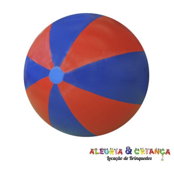 Bolão Gigante para futebol de Sabão
